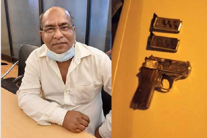 Ring leader of human trafficking gang Himu arrested