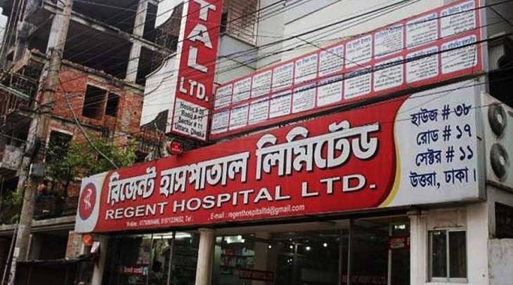 ACC to sue former DGHS director Aminul, Shahed over Regent scam