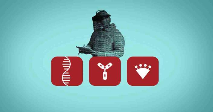 The different types of coronavirus tests