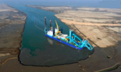 Deals signed with Japanese firms on Matarbari Port Development Project