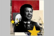 Why China's Xi Jinping is the world's most dangerous man