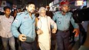 Daily Sangram editor gets bail