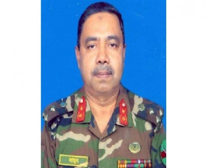 Brig General Mamun appointed as new IG prisons