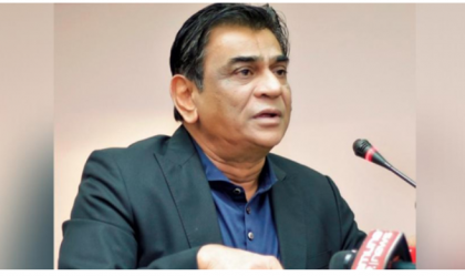 FIFA, AFC president congrats Kazi Salahuddin on his birthday