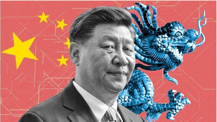 China is escalating its punishment diplomacy