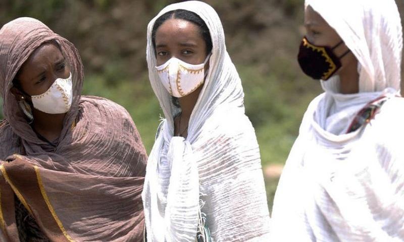 Coronavirus: Health chief hails Africa's fight against Covid-19