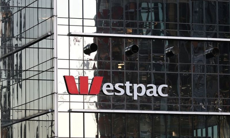 Westpac bank to pay record Australian fine over laundering breaches