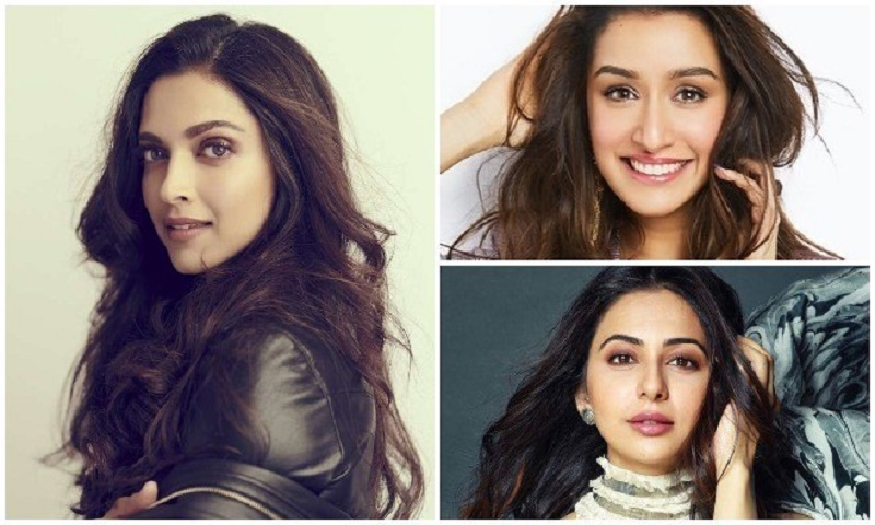 NCB summons Deepika, Sara Ali and Rakul in connection with drugs probe