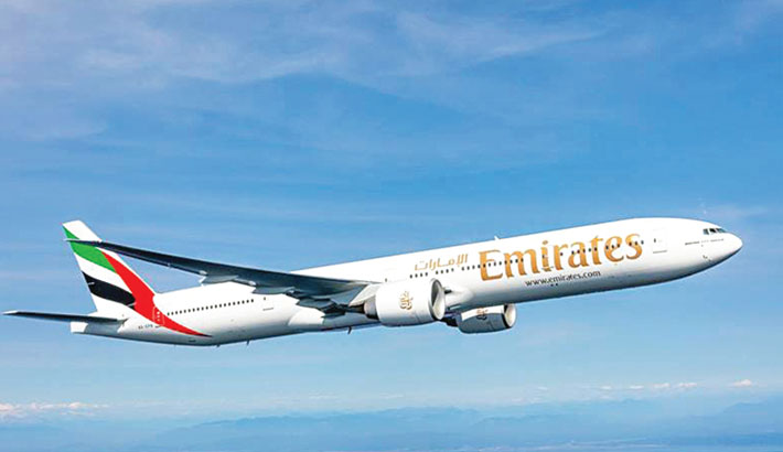 Emirates introduces 2nd daily flight to Bahrain