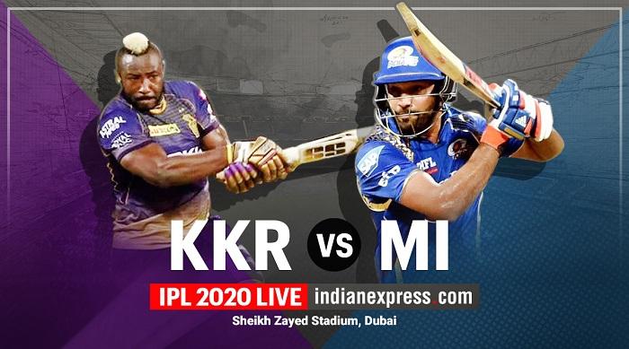 IPL: Mumbai Indians crush Kolkata Knight Riders by 49 runs