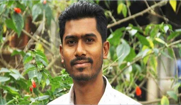 DU female student filed a cyber bullying case against former DUCSU  VP
