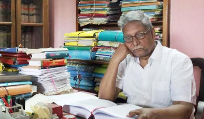 Language movement hero Syed Afroz Bakht dies
