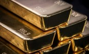 How much gold is there left to mine in the world?