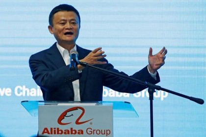 Vaccine tycoon overtakes Jack Ma as China's wealthiest person
