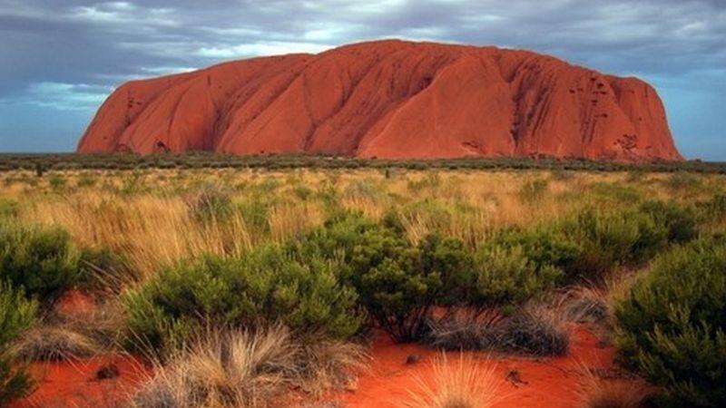 Google removes Uluru virtual walk from Street View
