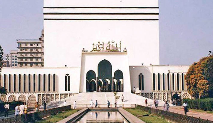 Significance of mosque