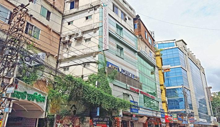 Unlicenced hospitals mushroom in Ctg