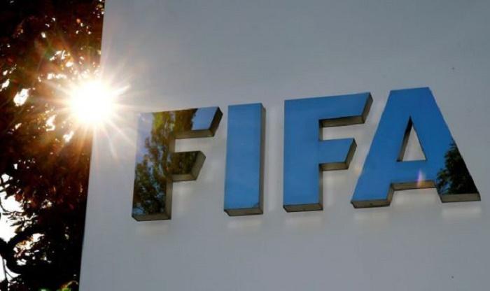 FIFA suspends Trinidad and Tobago