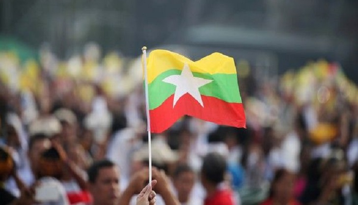 Myanmar NGOs becoming vehicles for Western propaganda, claims China