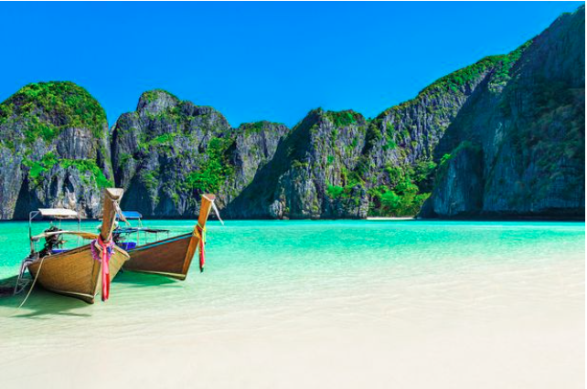 Thailand to re-open to tourists with new visa during the pandemic