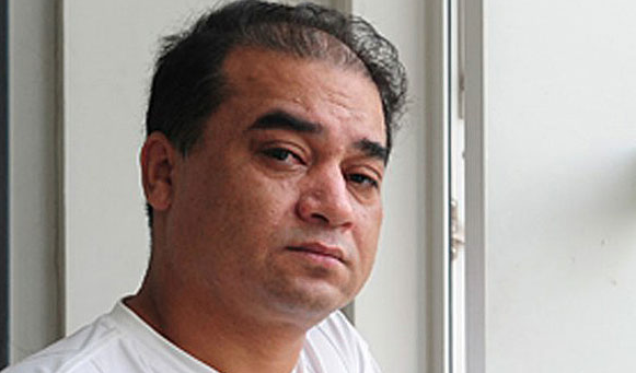 Uyghur scholar Ilham Tohti's daughter calls for his release on sixth anniversary of his jailing