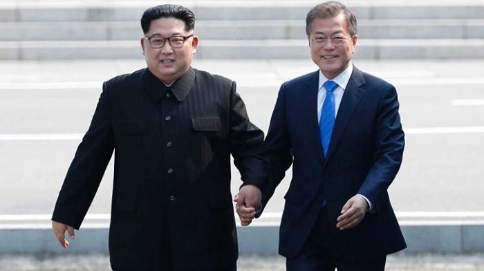 North Korea's Kim apologizes over shooting death