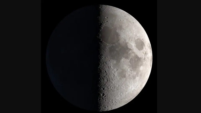 Rare Blue Moon will grace the sky on Halloween night