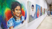 Photography exhibition inaugurated to mark Sheikh Hasina's 74th birthday