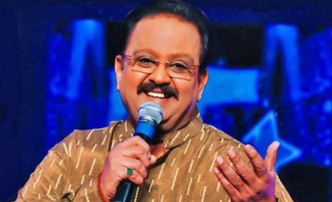 Indian singer SP Balasubrahmanyam dies
