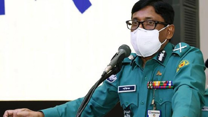 Process of dismissing 26 police personnel underway: DMP Commissioner