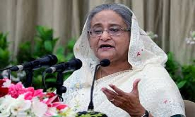 Prime Minister Hasina to address 75th UNGA today
