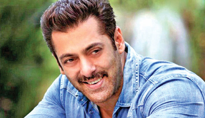 Haven't taken such a long holiday in 30 yrs: Salman