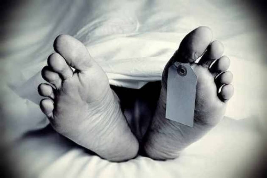 Stepson stabs father to death in city