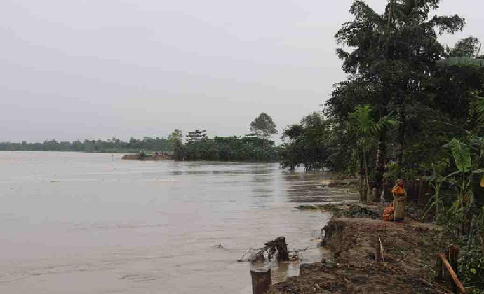 Flood situation deteriorates further in northern region