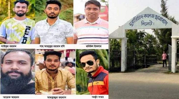 3-member probe body formed over rape of girl at MC College hostel
