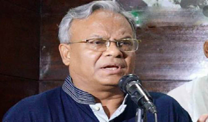 "BNP agents, voters ""obstructed"" in Pabna by-polls: Rizvi"