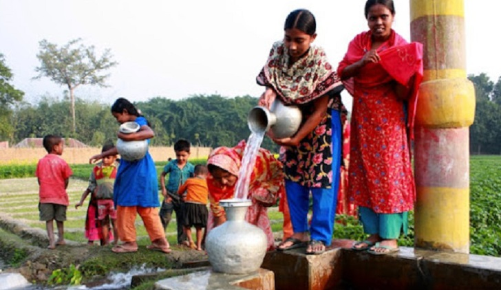 WB approves $200m for Bangladesh accessing to safe water