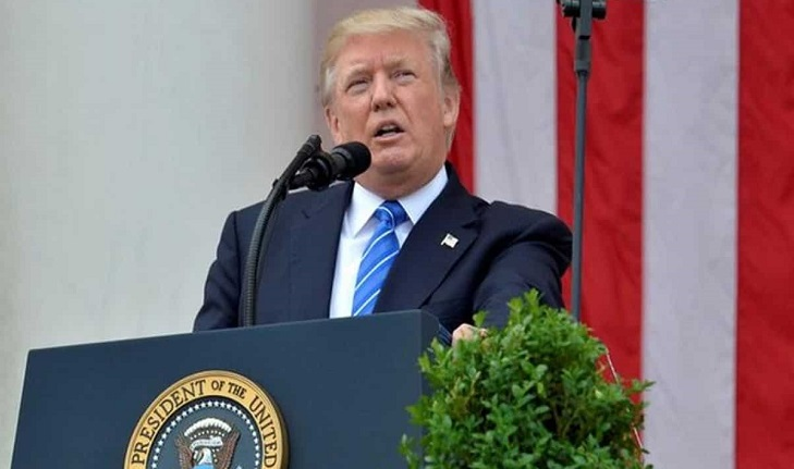 Trump seeking 'friendly transition' if he loses election