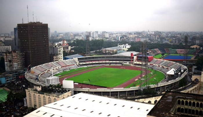 Venue for upcoming athletics events shifted to Army Stadium
