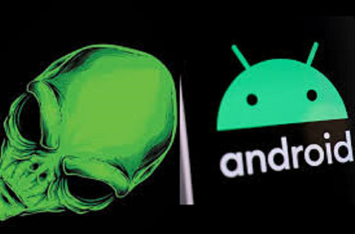 Android warning: 'Alien' malware  can steal passwords from 226 apps