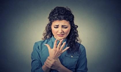 Rheumatoid arthritis linked to 23pc higher diabetes risk