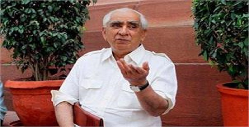 Former Indian Union Minister Jaswant Singh dies
