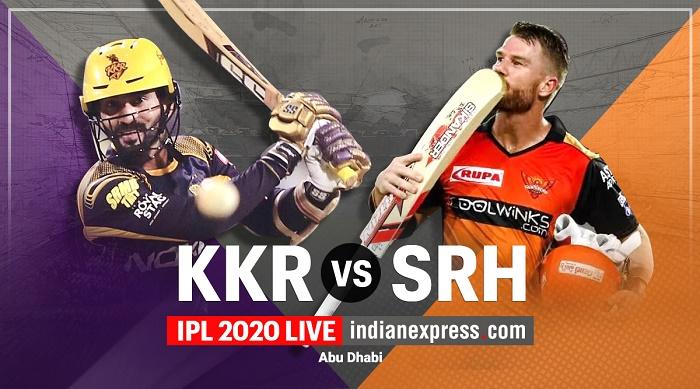 IPL: KKR win by 7 wickets