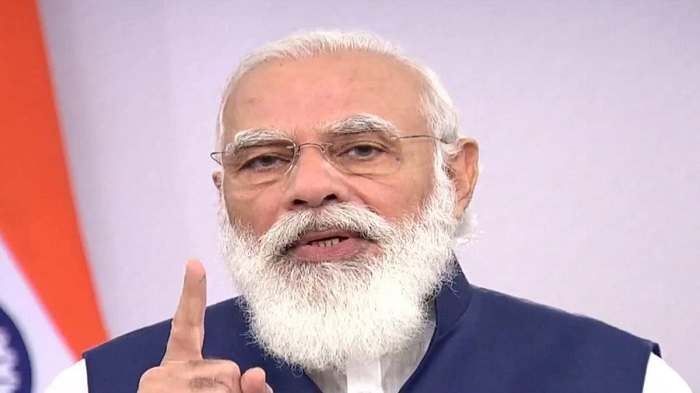 How long will India be kept out of decision-making structures of UN, asks Modi