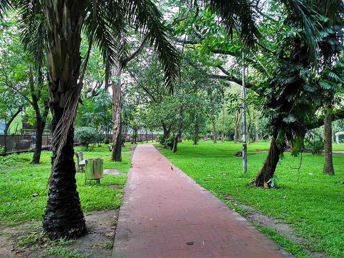 Ramna Park reopens to visitors: Govt tells HC