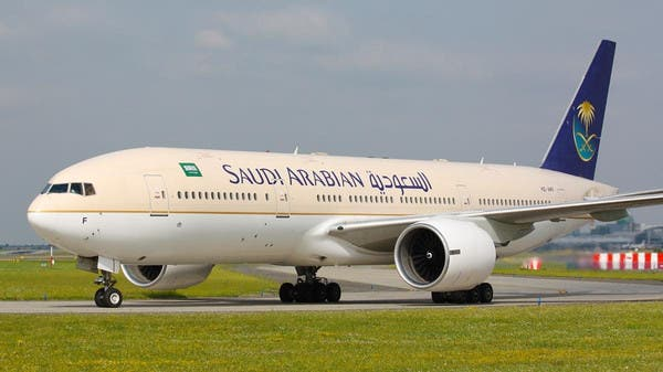Saudia allowed to operate 2 more weekly flights from Oct 1