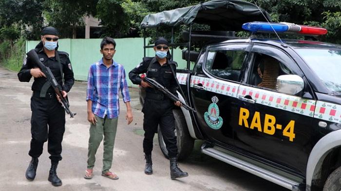 Ansar-al-Islam member arrested in Dhaka