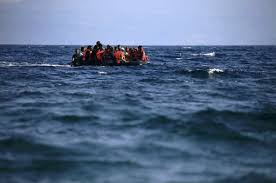 Europe-bound boat sinks in Mediterranean; 8 Bangladeshis among 22 rescued