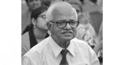 Ex CU's VC AJM Nuruddin dies of Covid-19