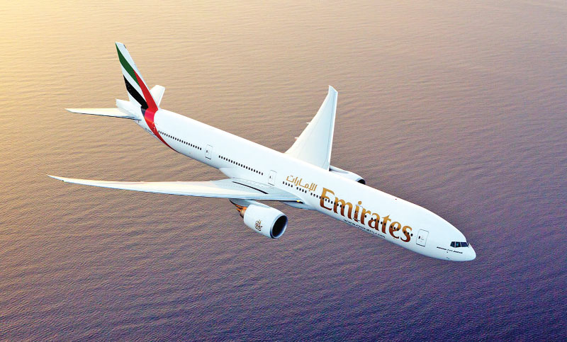 Emirates to resume flights to 5 more destinations